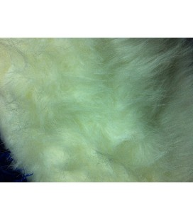 MINK FUR longhaired