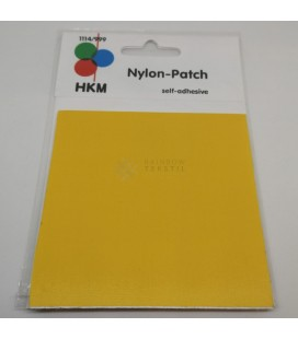 Nylonslapper (patch)